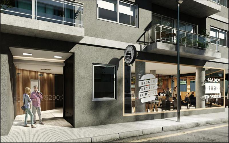 Foto Local en Venta en  Versalles ,  Capital Federal  Av. Lope de vega al 1500