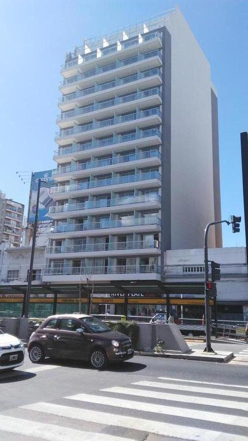 Foto Edificio en Belgrano Av. Cabildo 2800 número 1