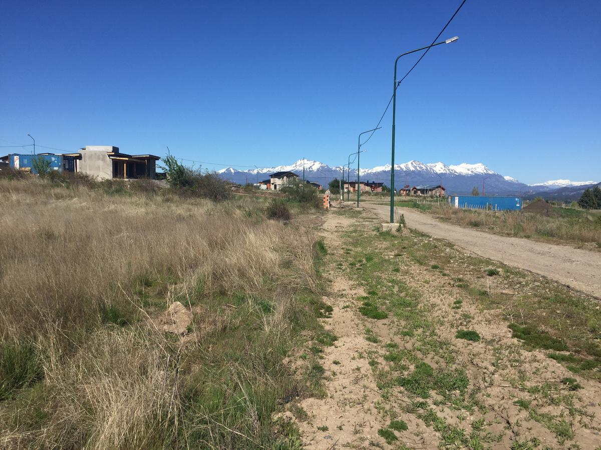 Foto Terreno en Venta en  Trevelin,  Futaleufu  Manzana 74 - Lote 6