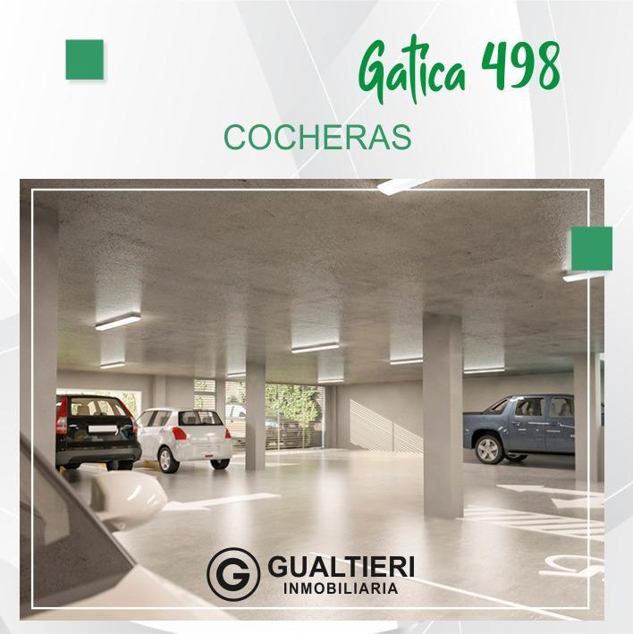 Foto Edificio en Cumelén                          Gatica 498          - CONDICIONES UNICAS número 6