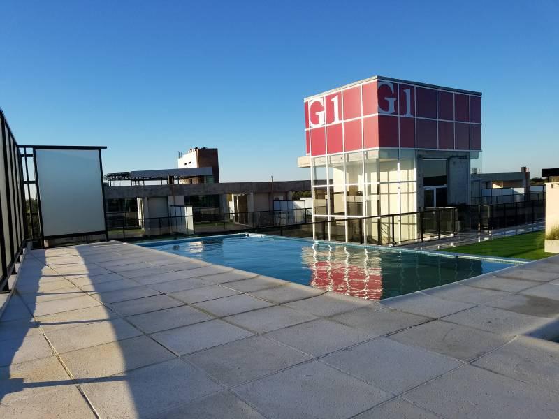 Foto Edificio en Fisherton Eva Peron 8625 número 84
