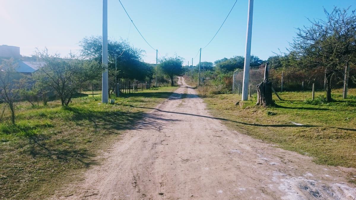 Foto Barrio Abierto en Unquillo Adela número 1