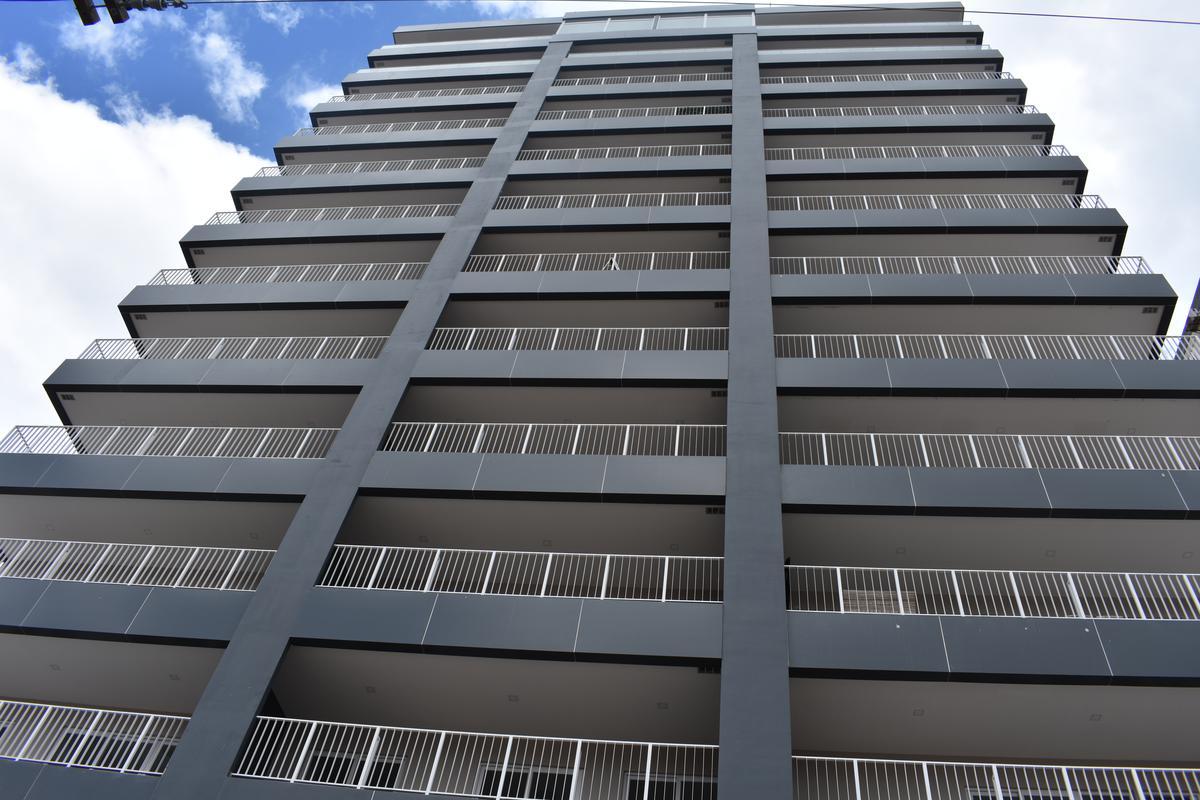 Foto Edificio en Lara Col. Lara de Tegucigalpa, 1 y 2 Ave, 4ta Calle, al costado izquierdo de la Torre Lara I Etapa, con ingreso desde la Avenida Los Próceres. número 20