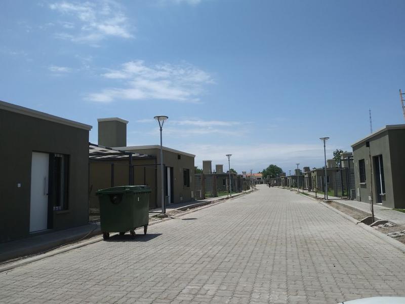 Foto Barrio Privado en Rivadavia VIA AURELIA numero 11