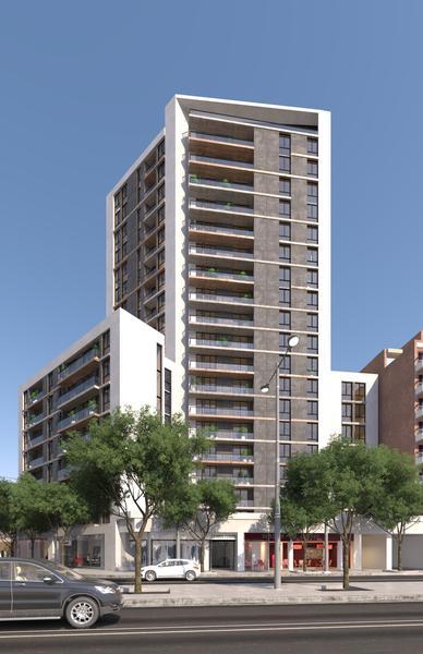Foto Edificio en Nueva Cordoba Santiago Temple 140 número 11