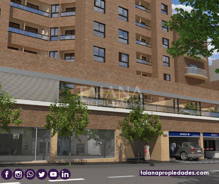 Foto Departamento en Venta en  Centro,  Cordoba  Palatinus Bolivar 370 7º J