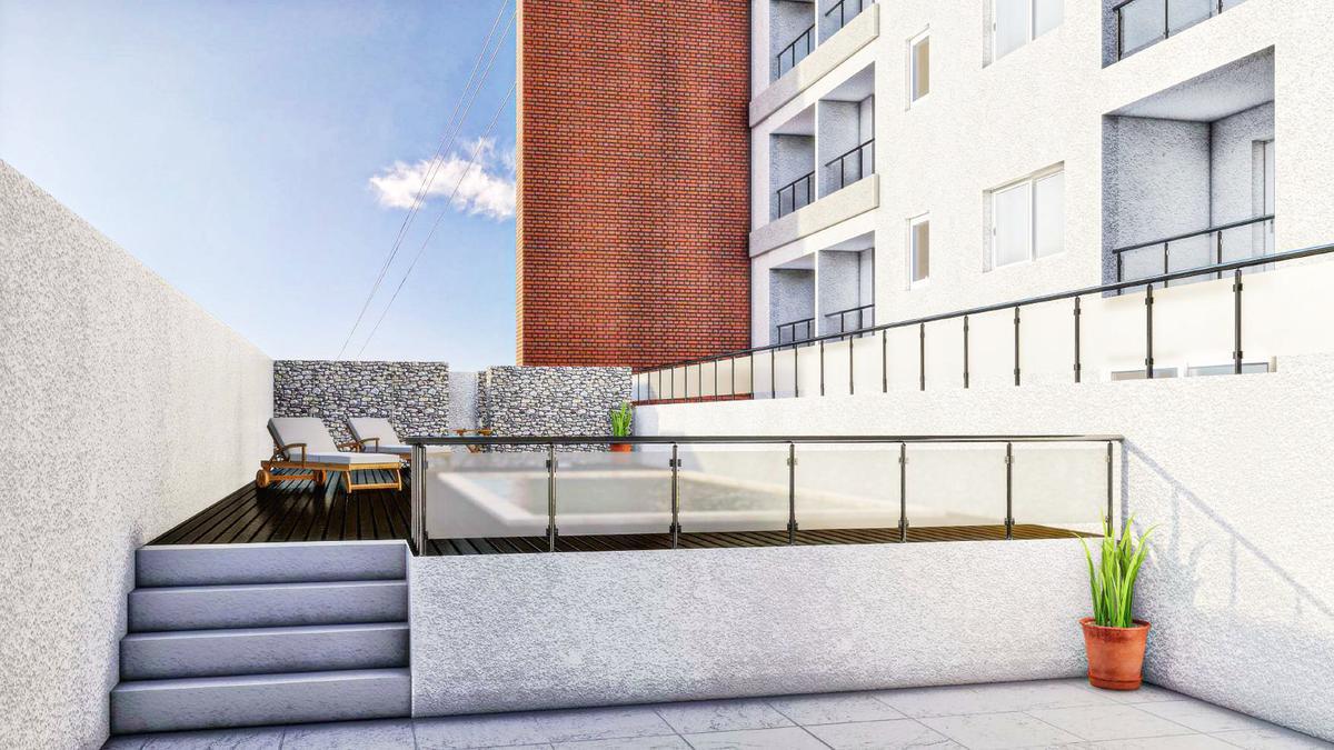 Foto Edificio en Centro Moreno 250 número 5
