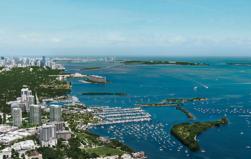 Foto Condominio en Miami-dade 2821 S. Bayshore Drive  Miami FL 33133 número 39