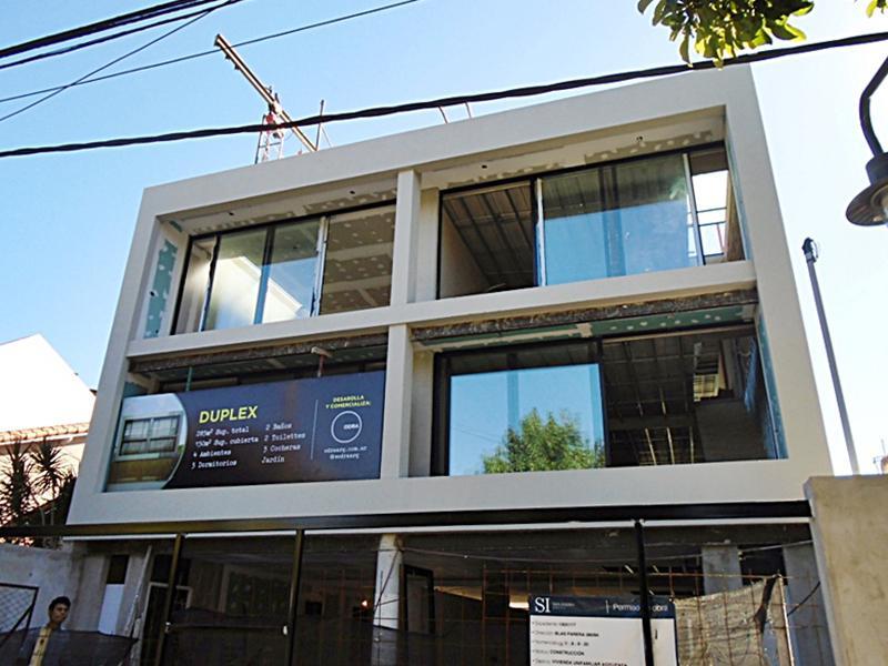 Foto Condominio en Barrio San Isidro Blas Parera 300 número 1