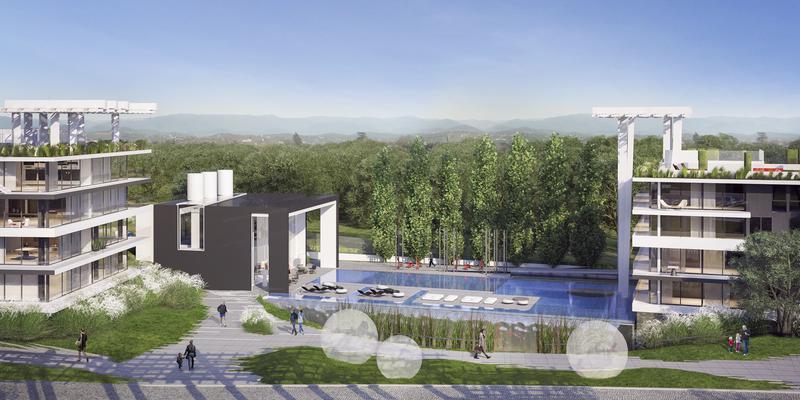 Foto Condominio en V.Escondido Greenpark | Republica de China 2000 número 32