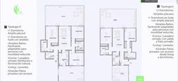 Foto Edificio en Cordoba Capital EDIFICIO FENIX - Luis Agote al 1500 número 3