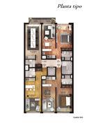 Foto Edificio en Pocitos Aprox 26 y Osorio numero 13