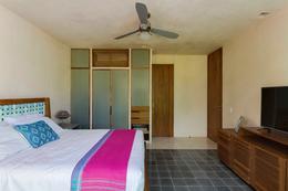 Foto Edificio en Zazil Ha Coco Beach a una cuadra del Mar, Playa del Carmen. Quintana Roo. número 3