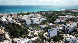 Foto Barrio Privado en Playa del Carmen Centro Avenida CTM, entre avenida Quintana Roo y avenida Diez  número 3