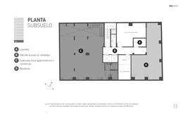 Foto Edificio en Saavedra Holmberg 4091/ 4081 número 7
