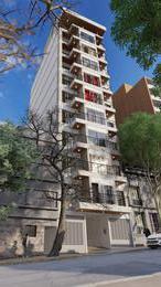 Foto Edificio en Cordón             Charrúa y Juan D. Jackson número 1