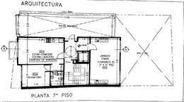 Foto Edificio en Villa Luro Ramon Falcon 6623 número 12