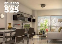 Foto Edificio en P.Centenario ACEVEDO y ARANGUREN número 5