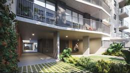 Foto Edificio en La Blanqueada Garibaldi número 2