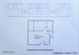 Foto Edificio en Villa Lugano Oliden 4332 número 16