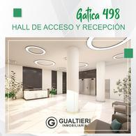 Foto Edificio en Cumelén                          Gatica 498          - CONDICIONES UNICAS número 2