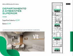Foto Edificio en Quilmes Brandsen 316 número 6
