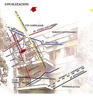 Foto Edificio en Caballito Nicolás Repetto 945 número 5