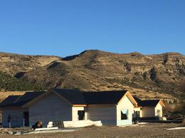 Foto Barrio Abierto en Esquel Adolfo Pigretti, Rene Favaloro, Alma Paine y Hnos Lendich número 11