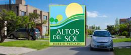 Foto Casa en Venta en  Altos Del Sol,  Countries/B.Cerrado (Ituzaingó)  Horacio Quiroga al 4900