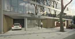 Foto Edificio de oficinas en Villa Crespo Juan B. Justo y Castillo numero 4