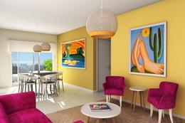 Foto Edificio en Villa Urquiza MENDOZA 5100 numero 11
