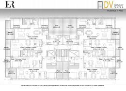 Foto Edificio en Caballito Diaz Velez 5231 número 21