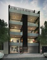 Foto Edificio en Colegiales Concepcion  Arenal 3578 número 2