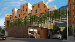 Foto Edificio en Cumbre Allegro DEPARTAMENTO VENTA CUMBRES MONTERREY número 10