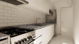 Foto Edificio en Villa Rosa Departamentos en venta en nuevo Complejo Syrah en Pilar Villa Rosa número 9