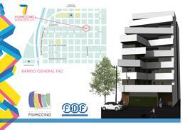 Foto thumbnail unidad Departamento en Venta en  General Paz,  Cordoba  GRAL . VIAMONTE al 400