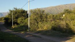 Foto Barrio Abierto en Cortaderas Ruta 1  número 6