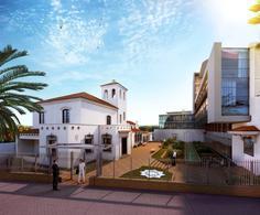 Foto Edificio en Carrasco Rambla Carrasco número 4