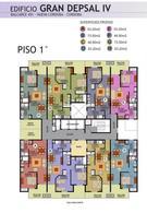 Foto Edificio en Nueva Cordoba Balcarse 451 número 5