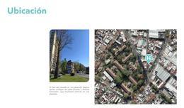 Foto Edificio en Villa Ortuzar Av Chorroarin 902 número 6