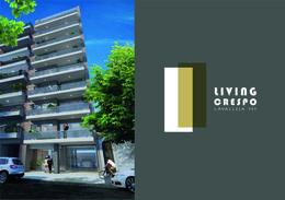 Foto Edificio en Villa Crespo Lavalleja 131 número 1