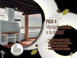 Foto Barrio Privado en Fraccionamiento Cumbres Animas EL MIRADOR número 2