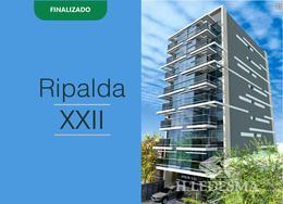 Foto Edificio en Playa Grande Rodriguez Peña 153 número 10