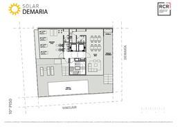 Foto Edificio en Palermo Nuevo Demaría y Sinclair número 11