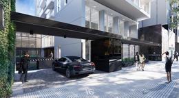 Foto Edificio en Almagro Av. Corrientes 3841 número 4