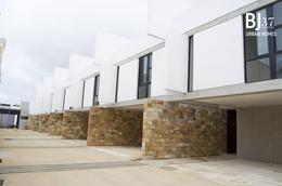 """Foto Condominio en Benito Juárez Nte Un desarrollo residencial que cuenta diez casas estilo """"Urban Homes"""" que combinan el diseño, acabados de primera, privacidad y seguridad, logrando un balance perfecto entre lujo y armonía. número 13"""