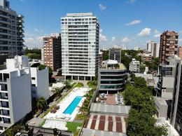 Foto Edificio en V.Lopez-Vias/Rio Av. Libertador 1265 Cochera 2011 número 4