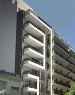Foto Edificio en Recoleta Azcuénaga entre Beruti y Juncal numero 1