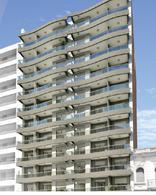 Foto Edificio en Centro Oeste Corrientes al 1500 número 1