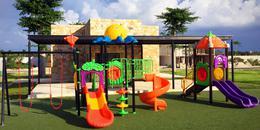 Foto Condominio en Pueblo Cholul Vive Plenamente La Vida Que Deseas. Construye tu futuro en Lotes Premium, en una de las zonas de mayor plusvalía al norte de Mérida. número 9